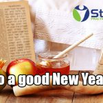 Strategic Practice Solutions Jewish New Year 2017