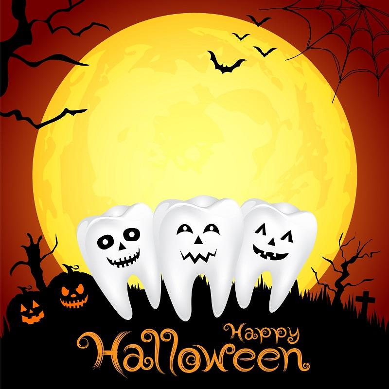 Strategic Practice Solutions Happy Halloween