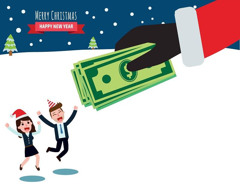 Strategic Practice Solutions Christmas Bonus