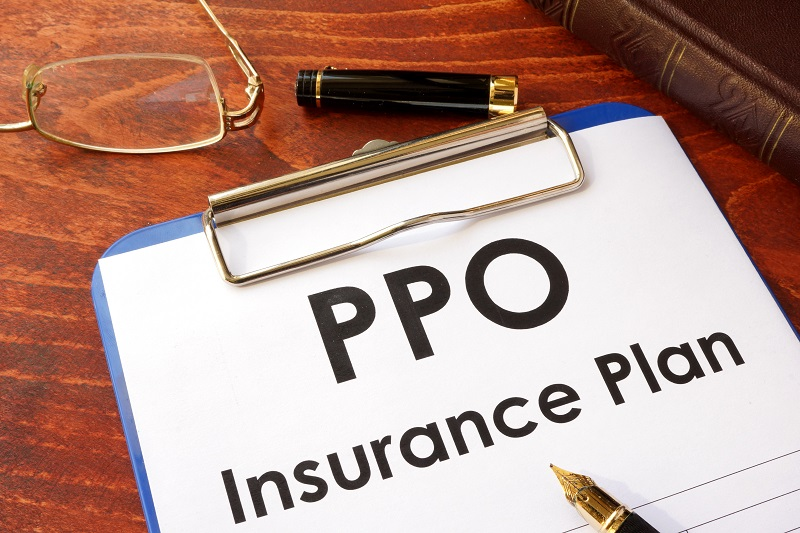Strategic Practice Solutions PPO Insurance Plans