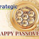 Strategic Practice Solution Passover 2018