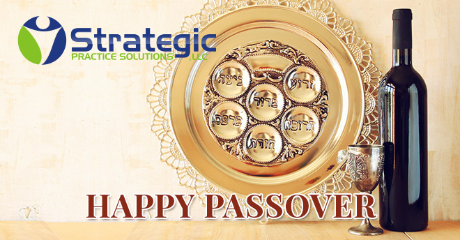 Strategic Practice Solution Passover 2018