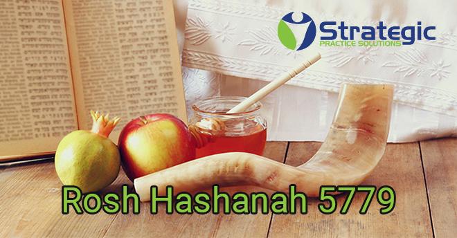 SPS Rosh Hashanah 2018