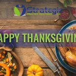 Strategic Practice Solutions Thanksgiving 2018