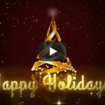 happy holidays 2018 - Dental Insurance Consultant