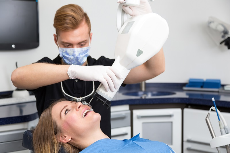 Strategic Practice Solutions Dental X-ray Certification for the Dental Assistant