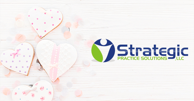 Strategic Practice Solutions Valentine's Day 2019