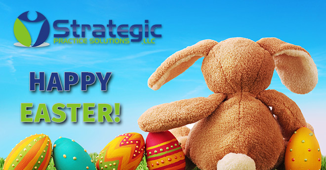 Strategic Practice Solutions Easter 2019