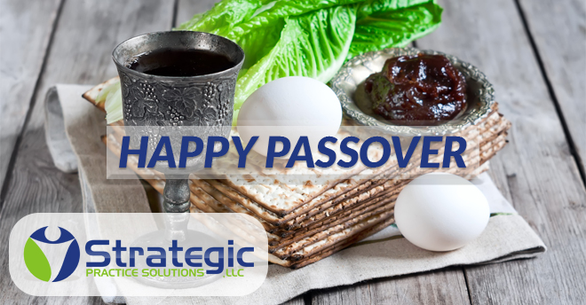 Strategic Practice Solutions Passover 2019