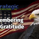 Strategic Practice Solutions Memorial Day 2019