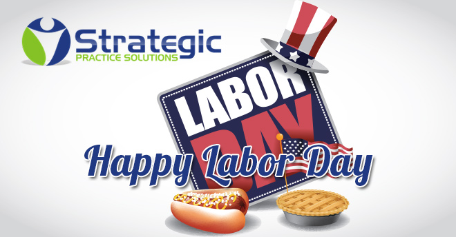 Strategic Practice Solutions Labor Day 2019