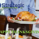 Strategic Practice Solutions Thanksgiving 2019