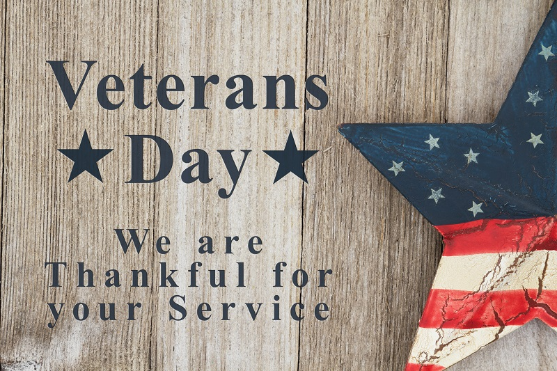 Strategic Practice Solutions Veterans Day November 11 2019